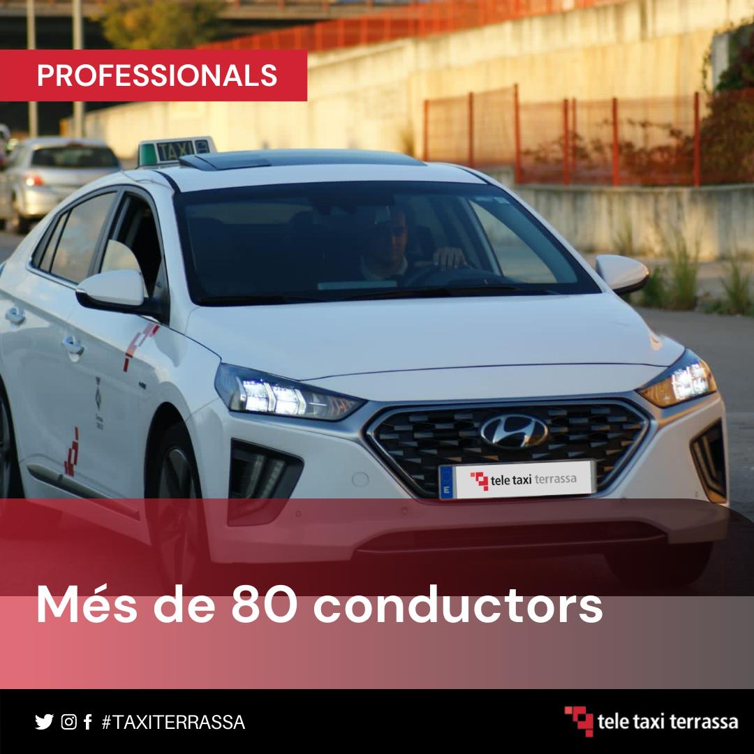 Conductors professionals
